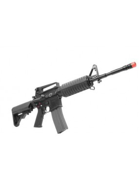 G&G FUCILE ELETTRICO M4A1 FULL METAL NERO  [GG20BM]