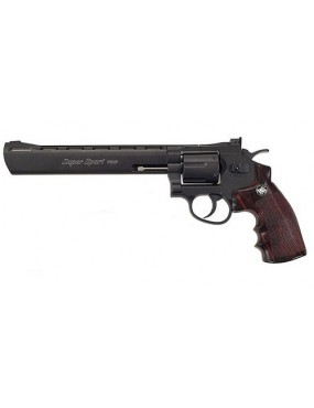 REVOLVER CO2  703 FULL METAL [C 703B]