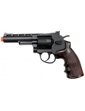 REVOLVER CO2 701 FULL METAL  [C 701]