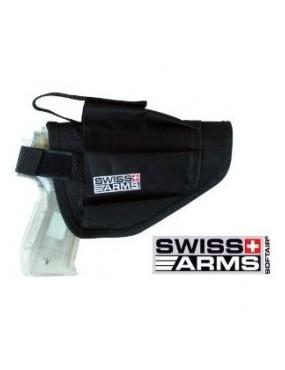 SWISS ARMS BELT HOLSTER [603611]
