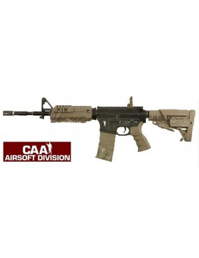 M4 CARBINE DARK EARTH CAA  [CAD-AG-01DE]
