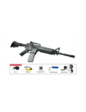 M15 A4 SHORT CLASSIC ARMY SPORTLINE RIFLES [SP001P-1]